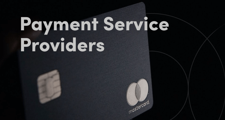 Payment service providers AML requirements