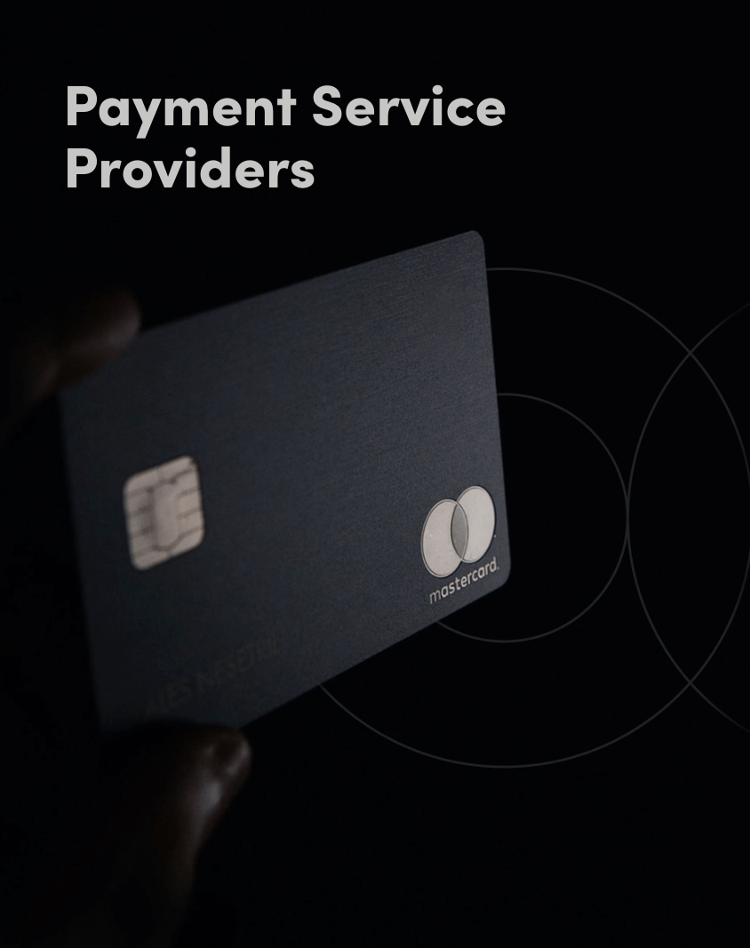 Payment service providers AML requirments